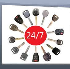 24/7 locksmith emergency service